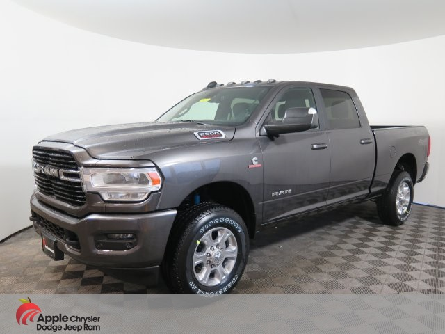 2019 Ram 2500 Crew Cab 4x4,  Pickup #D3636 - photo 1