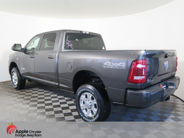 2019 Ram 2500 Crew Cab 4x4,  Pickup #D3636 - photo 2