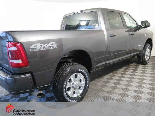 2019 Ram 2500 Crew Cab 4x4,  Pickup #D3636 - photo 6