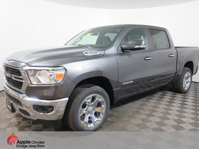 2019 Ram 1500 Crew Cab 4x4,  Pickup #D3642 - photo 1