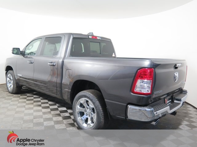 2019 Ram 1500 Crew Cab 4x4,  Pickup #D3642 - photo 2