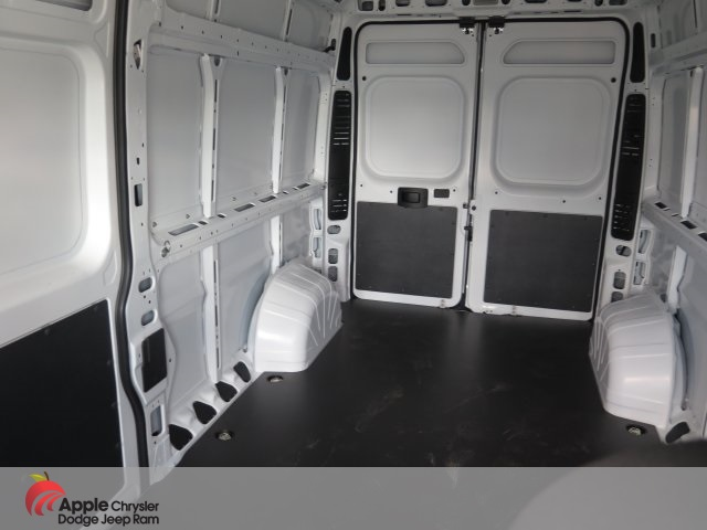 2019 ProMaster 2500 High Roof FWD,  Empty Cargo Van #D3643 - photo 19