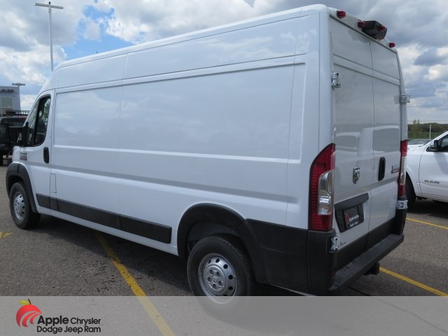 2019 ProMaster 2500 High Roof FWD,  Empty Cargo Van #D3643 - photo 5