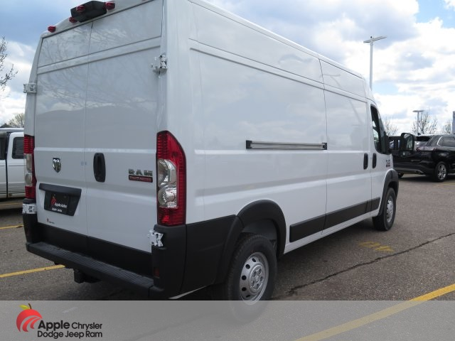 2019 ProMaster 2500 High Roof FWD,  Empty Cargo Van #D3643 - photo 7