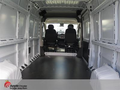 2019 ProMaster 2500 High Roof FWD,  Empty Cargo Van #D3643 - photo 2