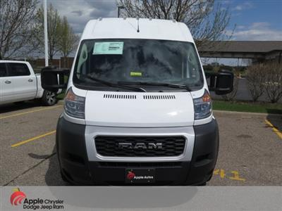 2019 ProMaster 2500 High Roof FWD,  Empty Cargo Van #D3643 - photo 4