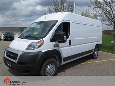 2019 ProMaster 2500 High Roof FWD,  Empty Cargo Van #D3643 - photo 1