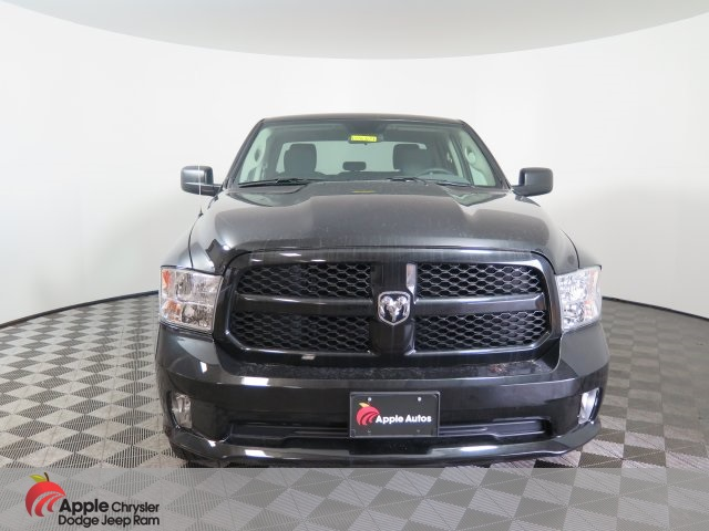 2019 Ram 1500 Quad Cab 4x4,  Pickup #D3664 - photo 4