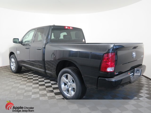 2019 Ram 1500 Quad Cab 4x4,  Pickup #D3664 - photo 2