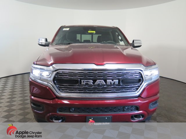 2019 Ram 1500 Crew Cab 4x4,  Pickup #D3672 - photo 4