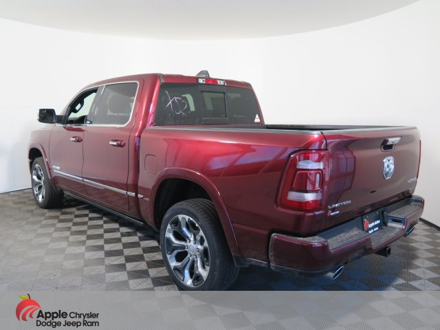 2019 Ram 1500 Crew Cab 4x4,  Pickup #D3672 - photo 2