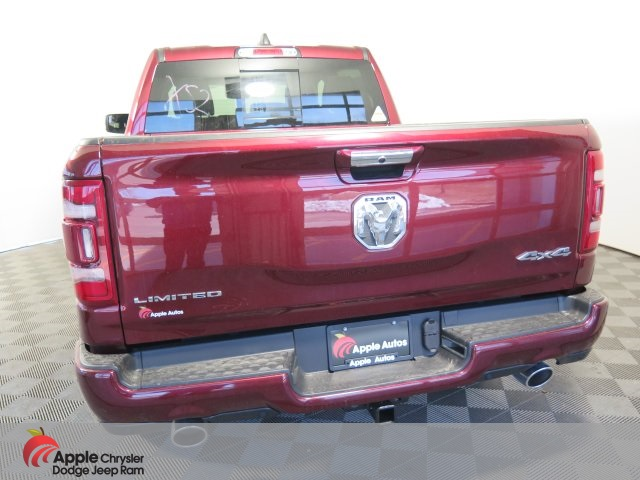 2019 Ram 1500 Crew Cab 4x4,  Pickup #D3672 - photo 5