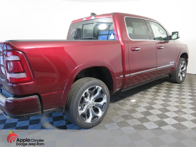 2019 Ram 1500 Crew Cab 4x4,  Pickup #D3672 - photo 6