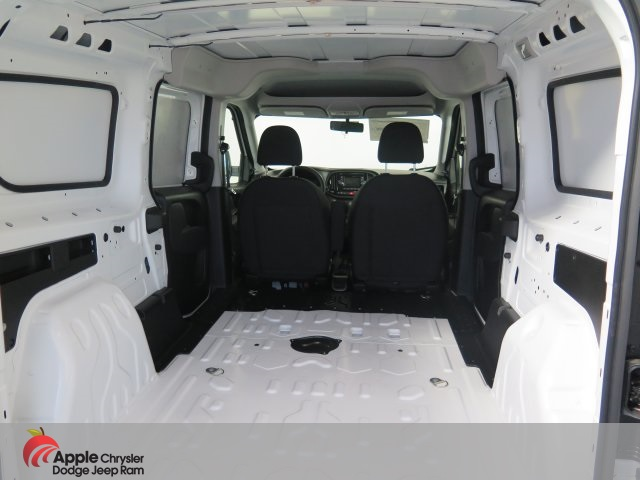 2019 ProMaster City FWD,  Empty Cargo Van #D3674 - photo 2