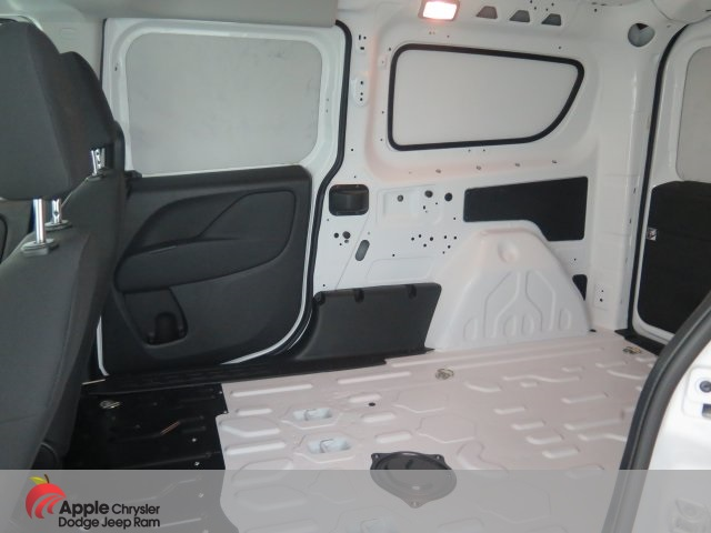 2019 ProMaster City FWD,  Empty Cargo Van #D3674 - photo 11