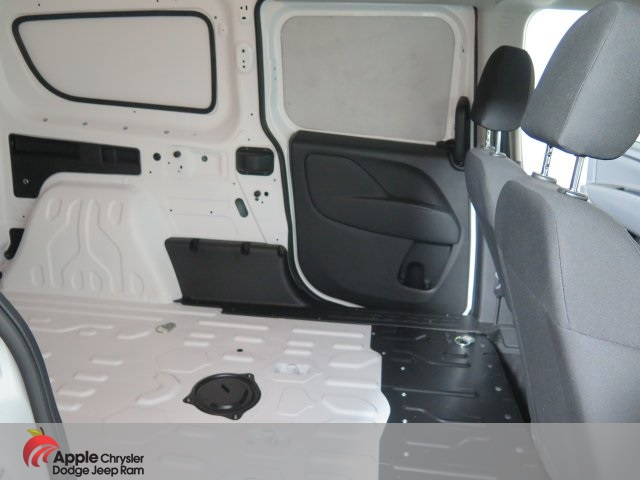 2019 ProMaster City FWD,  Empty Cargo Van #D3674 - photo 19