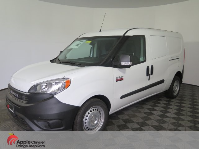 2019 ProMaster City FWD,  Empty Cargo Van #D3674 - photo 1