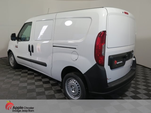 2019 ProMaster City FWD,  Empty Cargo Van #D3674 - photo 5