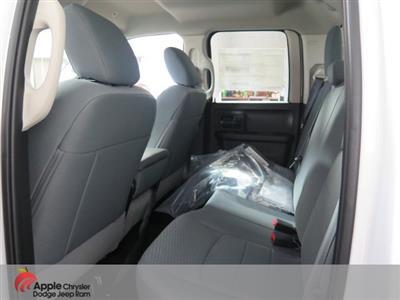 2019 Ram 1500 Quad Cab 4x4,  Pickup #D3687 - photo 18