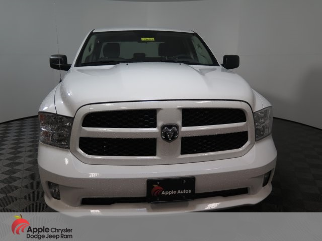2019 Ram 1500 Quad Cab 4x4,  Pickup #D3688 - photo 4