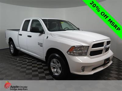 2019 Ram 1500 Quad Cab 4x4,  Pickup #D3688 - photo 3