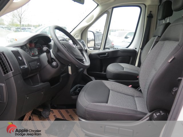 2019 ProMaster 2500 High Roof FWD,  Empty Cargo Van #D3693 - photo 13