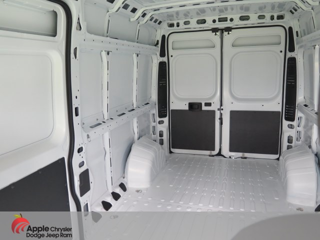 2019 ProMaster 2500 High Roof FWD,  Empty Cargo Van #D3693 - photo 16