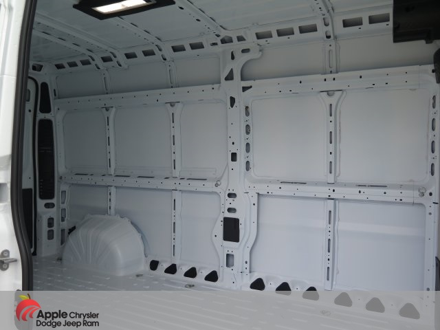 2019 ProMaster 2500 High Roof FWD,  Empty Cargo Van #D3693 - photo 19