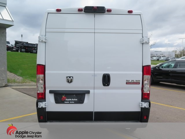 2019 ProMaster 2500 High Roof FWD,  Empty Cargo Van #D3693 - photo 6