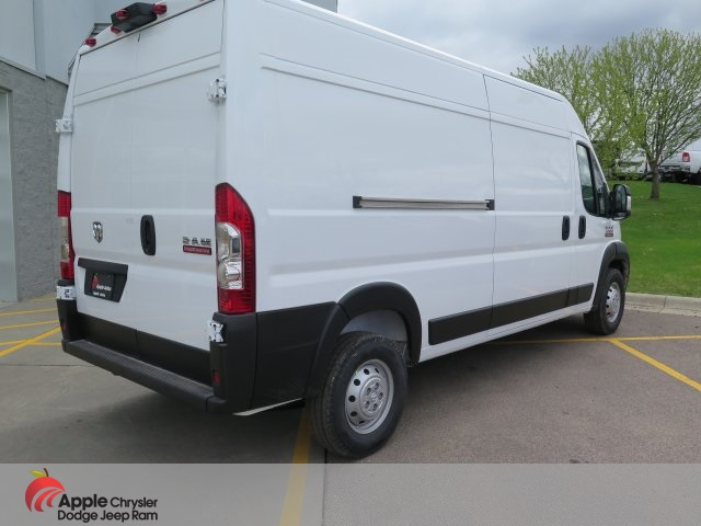 2019 ProMaster 2500 High Roof FWD,  Empty Cargo Van #D3693 - photo 7