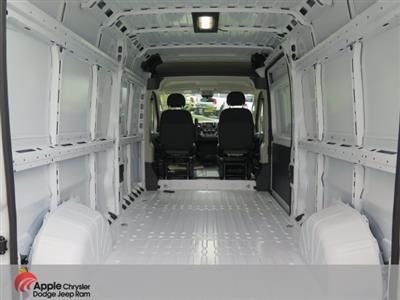 2019 ProMaster 2500 High Roof FWD,  Empty Cargo Van #D3693 - photo 2