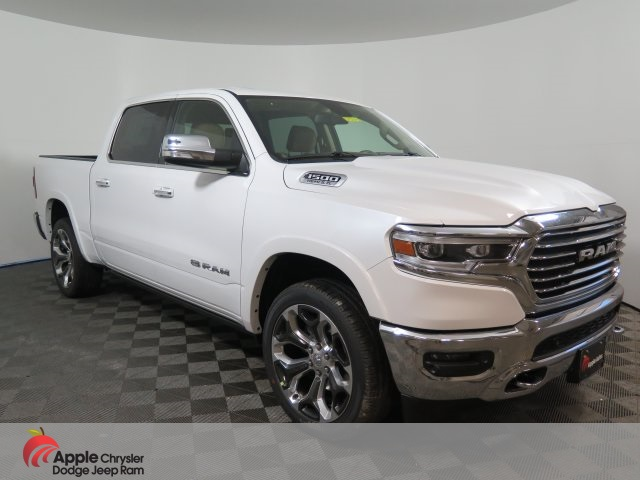 2019 Ram 1500 Crew Cab 4x4,  Pickup #D3713 - photo 3