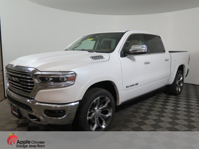 2019 Ram 1500 Crew Cab 4x4,  Pickup #D3713 - photo 1