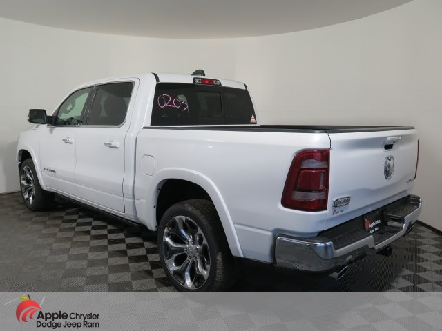 2019 Ram 1500 Crew Cab 4x4,  Pickup #D3713 - photo 2