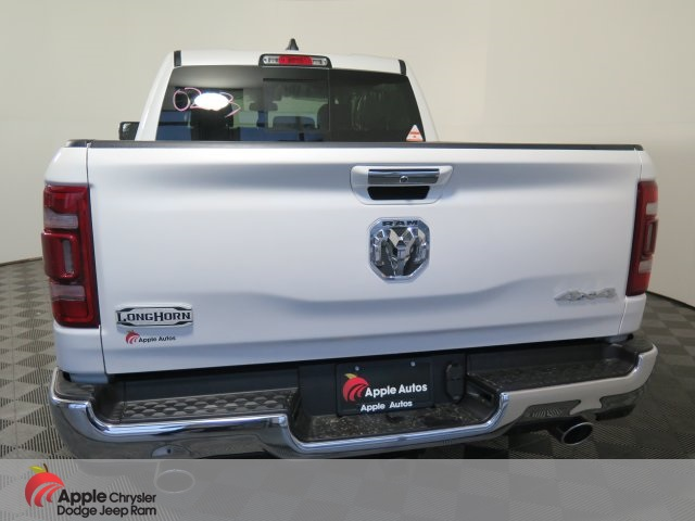 2019 Ram 1500 Crew Cab 4x4,  Pickup #D3713 - photo 5