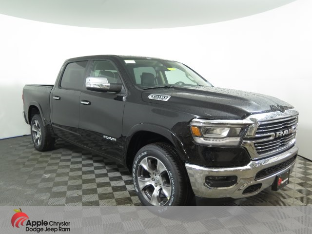 2019 Ram 1500 Crew Cab 4x4,  Pickup #D3753 - photo 3