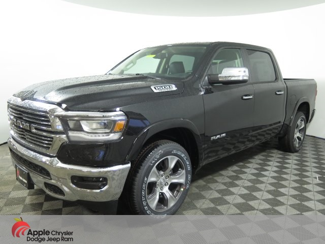 2019 Ram 1500 Crew Cab 4x4,  Pickup #D3753 - photo 1