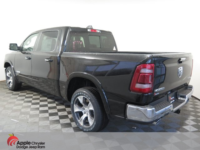 2019 Ram 1500 Crew Cab 4x4,  Pickup #D3753 - photo 2