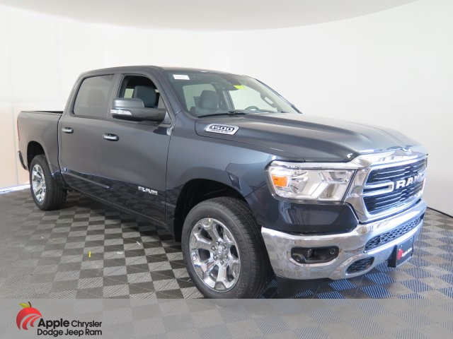 2019 Ram 1500 Crew Cab 4x4,  Pickup #D3759 - photo 3