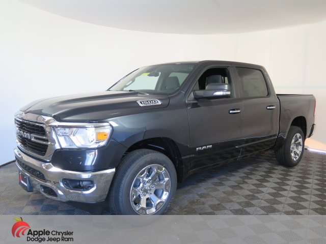 2019 Ram 1500 Crew Cab 4x4,  Pickup #D3759 - photo 1