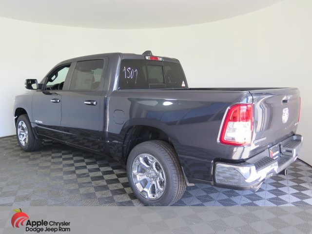 2019 Ram 1500 Crew Cab 4x4,  Pickup #D3759 - photo 2