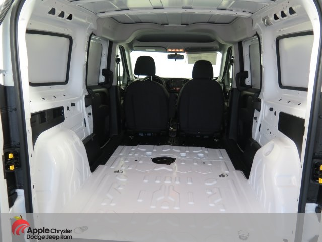 2019 ProMaster City FWD,  Empty Cargo Van #D3765 - photo 1
