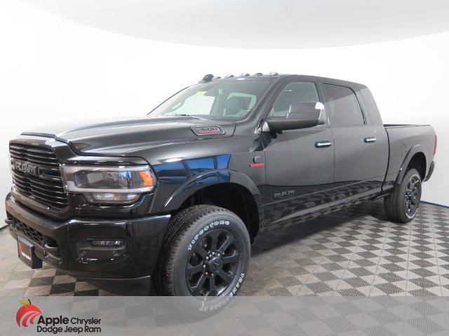 2019 Ram 3500 Mega Cab 4x4,  Pickup #D3766 - photo 1