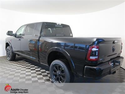 2019 Ram 3500 Mega Cab 4x4,  Pickup #D3766 - photo 2