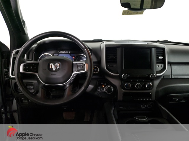 2019 Ram 1500 Crew Cab 4x4,  Pickup #D3769 - photo 21
