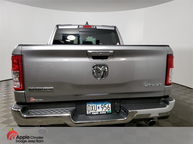 2019 Ram 1500 Crew Cab 4x4,  Pickup #D3769 - photo 5