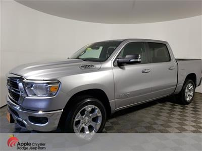 2019 Ram 1500 Crew Cab 4x4,  Pickup #D3769 - photo 1