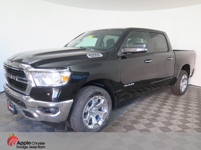 2019 Ram 1500 Crew Cab 4x4,  Pickup #D3771 - photo 1