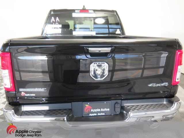 2019 Ram 1500 Crew Cab 4x4,  Pickup #D3771 - photo 5