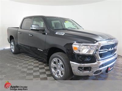 2019 Ram 1500 Crew Cab 4x4,  Pickup #D3771 - photo 3